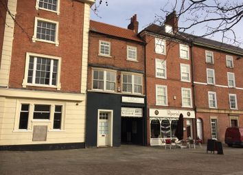 Thumbnail Office to let in 24A The Square, Retford, Nottinghamshire