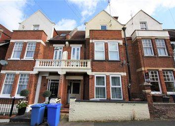 Thumbnail 1 bedroom flat to rent in Flat 3, 8 Cardigan Street, Newmarket