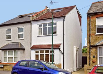 Thumbnail 3 bed semi-detached house for sale in Clarence Road, Sutton, Surrey