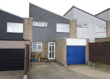 Thumbnail 4 bed terraced house for sale in Hyde Avenue, Potters Bar
