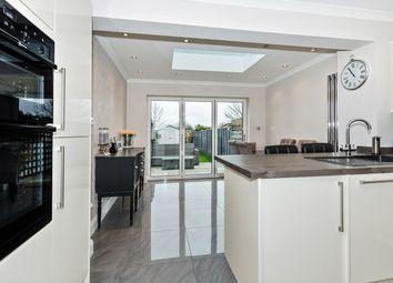2 bed terraced house for sale in Sherwood Park Avenue, Blackfen, Sidcup DA15