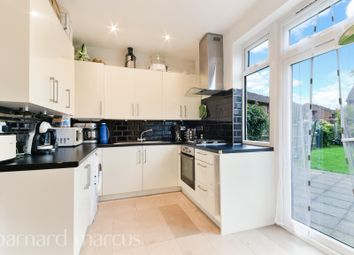Thumbnail 2 bed property to rent in Clarkes Avenue, Worcester Park