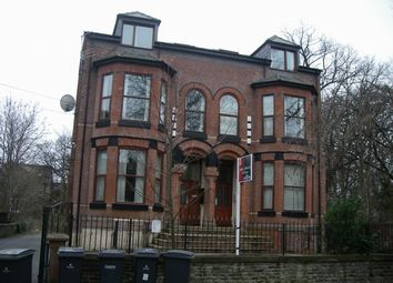 Thumbnail 2 bed flat to rent in Hartley Hall Gardens, Gowan Road, Whalley Range, Manchester