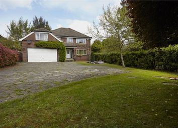 Thumbnail 5 bed detached house for sale in Sevenoaks Road, Pratts Bottom, Orpington, Kent