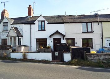 Thumbnail 1 bed terraced house for sale in Penrhos, Bryneglwys, Corwen, Denbighshire