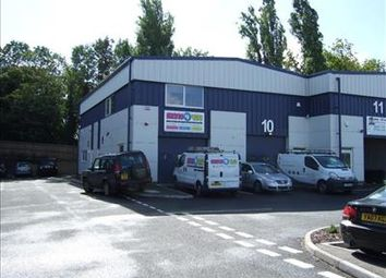 Thumbnail Light industrial to let in The Glenmore Centre, Unit 9, Castle Road, Sittingbourne