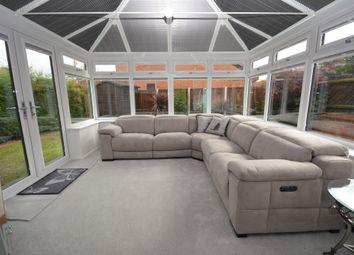 Thumbnail 4 bed detached house for sale in Douglas Close, Carlton Colville, Lowestoft