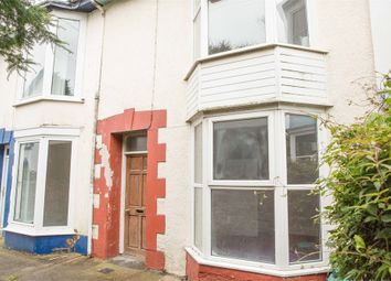 Thumbnail 3 bed terraced house for sale in Milton Place, Bideford, Devon