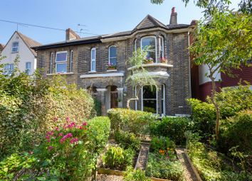 Thumbnail 3 bed flat for sale in Hainault Road, London