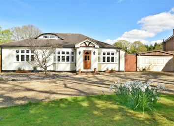 Thumbnail 4 bed detached house for sale in The Glade, Fetcham, Leatherhead, Surrey