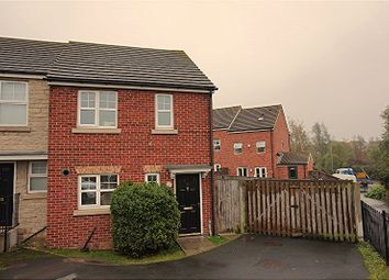 Thumbnail 3 bed end terrace house for sale in Cudworth View, Barnsley