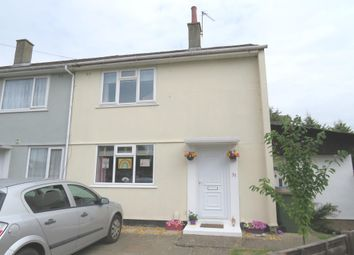 2 bed end terrace house for sale in Colne Avenue, Southampton SO16