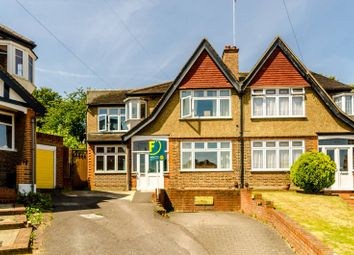 Thumbnail 5 bedroom semi-detached house for sale in Durham Road, Bromley