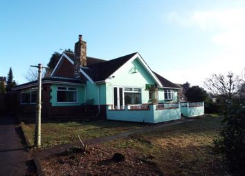 Thumbnail 3 bed bungalow for sale in The Fairway, Gedling, Nottingham