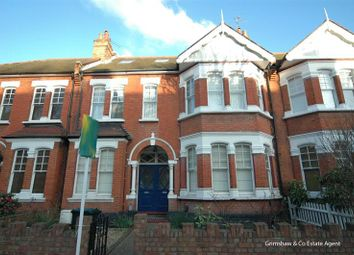 Thumbnail 7 bed flat for sale in Woodgrange Avenue, Ealing Common, London