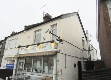 Thumbnail 3 bed flat to rent in Old Road, Frinton-On-Sea