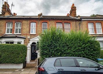 Thumbnail 3 bed terraced house for sale in Ruthin Road, Blackheath, London