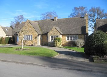 Thumbnail 3 bed detached house for sale in 11 Cherry Orchard Close, Chipping Campden
