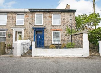 3 bed semi-detached house for sale in St. Day, Redruth, Cornwall TR16