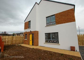 Thumbnail 4 bed property for sale in 30B, Butlers Wharf, Derry