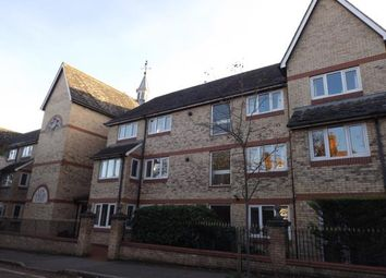 Thumbnail 2 bed property for sale in Grange Avenue, Woodford Green, Essex