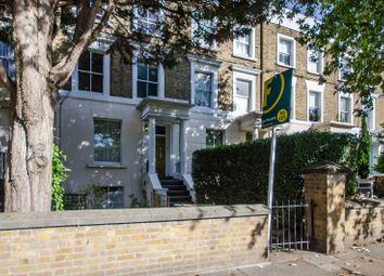 Thumbnail 2 bed maisonette to rent in Elmore Street, Islington