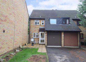 3 bed semi-detached house for sale in Pepys Close, Ickenham, Uxbridge UB10