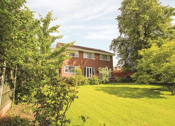 4 bed detached house for sale in Woodborough Road, Mapperley, Nottingham NG3