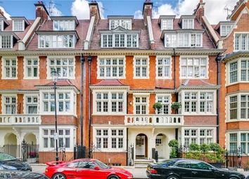3 bed maisonette for sale in Hornton Street, Kensington, London W8