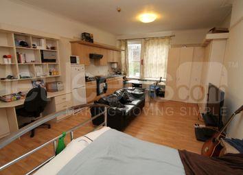 Thumbnail Studio to rent in St. Martins Terrace, Leeds