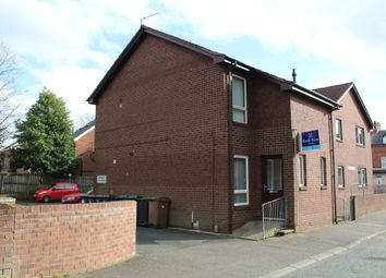 Thumbnail 2 bed flat for sale in Edenvale Court, Belmont, Belfast