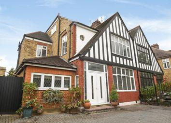 Thumbnail 5 bed semi-detached house for sale in Sunnyvale, Mottingham Lane, London