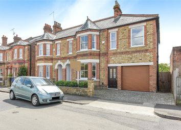 Thumbnail 5 bed semi-detached house to rent in Springfield Road, Windsor, Berkshire