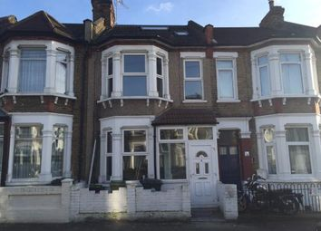 Thumbnail 4 bed terraced house for sale in Farmilo Road, Walthamstow