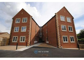 Thumbnail 2 bed flat to rent in Station Road, Chesterfield