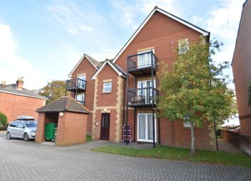 Thumbnail 2 bed flat to rent in York Road, Netley Abbey, Southampton