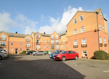 2 bed flat for sale in Newland Road, Banbury OX16