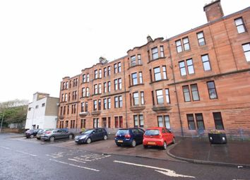 Thumbnail 1 bed flat to rent in Southbank Street, Glasgow