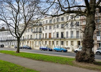 Thumbnail 1 bed flat to rent in Vernon Terrace, Brighton