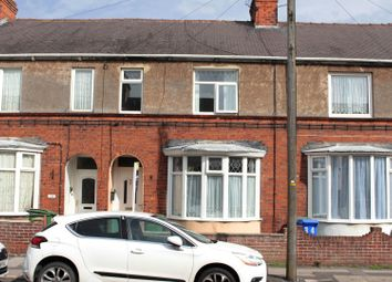 Thumbnail 3 bed terraced house for sale in Arthur Street, Withernsea, North Humberside