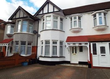 Thumbnail 3 bed terraced house for sale in Gants Hill, Ilford, Essex
