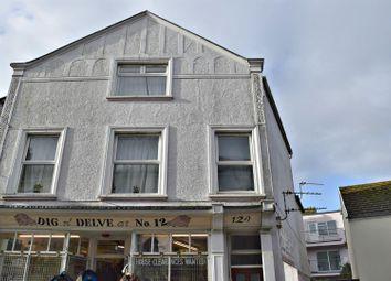Thumbnail Studio to rent in Swanpool Street, Falmouth