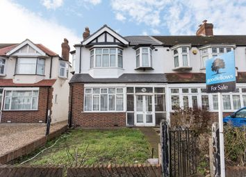 Thumbnail 3 bed property for sale in Martin Way, London