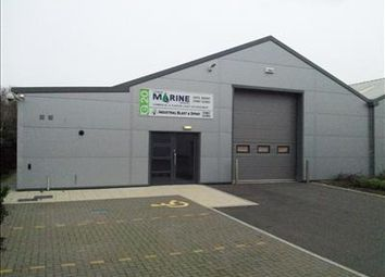 Thumbnail Light industrial to let in Unit The Enterprise Village, Prince Albert Gardens, Grimsby