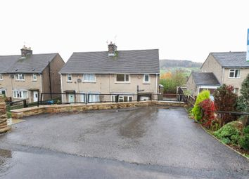 Thumbnail 3 bed property to rent in The Rocks, Tansley, Matlock
