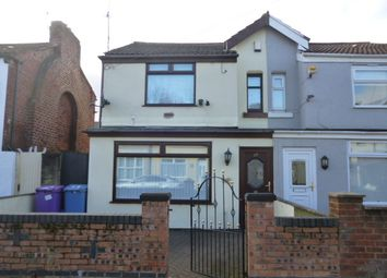 Thumbnail 2 bedroom semi-detached house for sale in Dorset Road, Liverpool