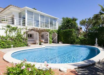 Thumbnail 4 bed villa for sale in Spain, Sitges, Vallpineda / Santa Barbara, Sit2401