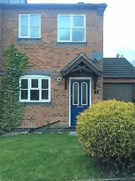 Thumbnail 2 bed semi-detached house to rent in Corinthian Drive, Shrewsbury