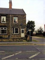 Thumbnail 2 bed end terrace house to rent in Hough Lane, Barnsley