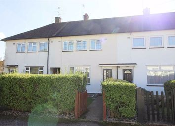 3 bed terraced house for sale in Haggerston Road, Borehamwood, Herts WD6